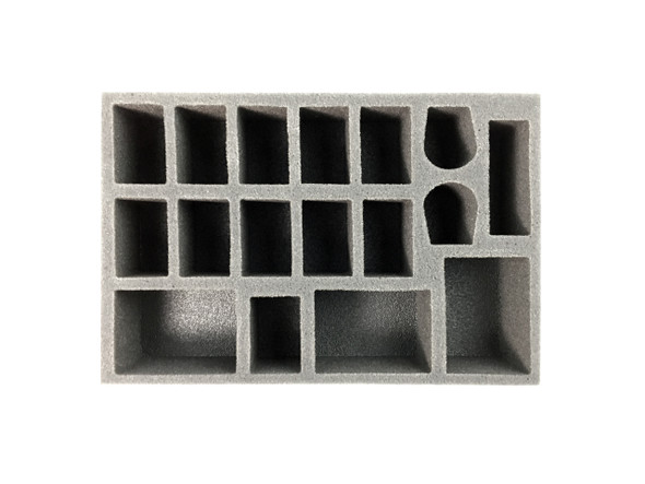 Tau Specialty Troop Foam Tray (BFS-2)