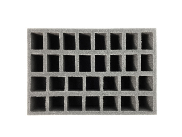 Blue Horror Specialty Troop Foam Tray (BFS-2)