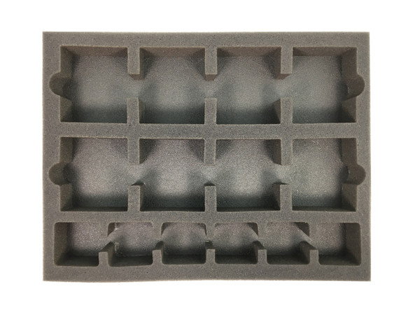 Kingdom Death Card Foam Tray (BFL-1.5)