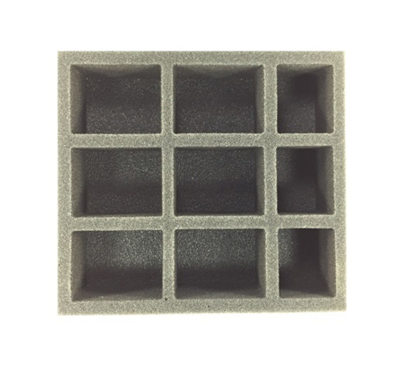 Pathfinder Medium Troop Half Foam Tray (PP.5)