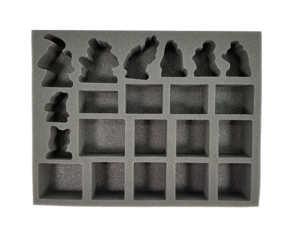 Death Guard Character Foam Tray (BFL-2)