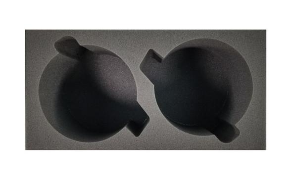 Age of Sigmar 2 Maw-Krusha  Foam Tray (BFM-6)