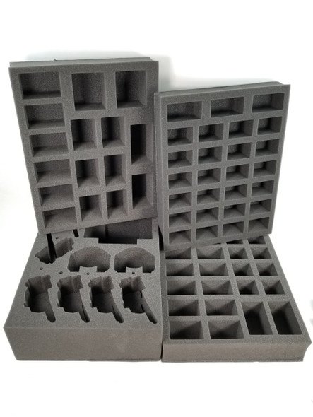 Adeptus Custodes Foam Kit for the P.A.C.K. 720 (BFL)