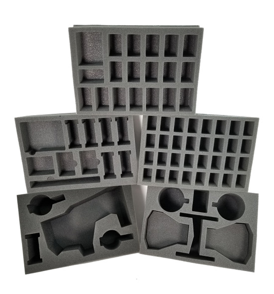 Star Wars Legion First Wave Foam Tray Kit for the P.A.C.K. 352 (BFS)