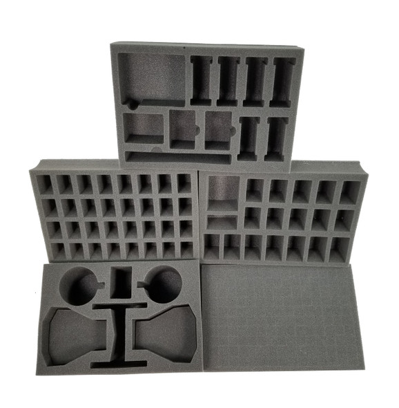 Star Wars Legion Rebel First Wave Foam Tray Kit for the P.A.C.K. 352 (BFS)