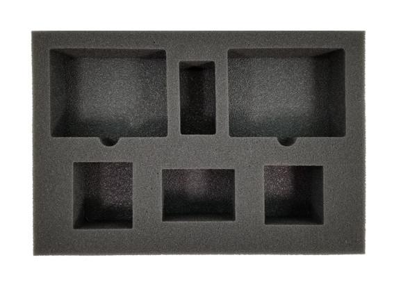 Shadespire Stormcast Eternals Foam Tray (BFS-1.5)