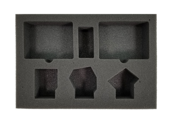 Shadespire The Farstriders Foam Tray (BFS-1.5)