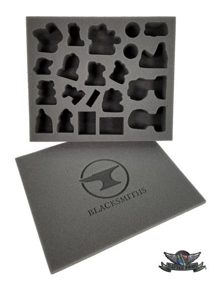 Guild Ball Blacksmith's Foam Kit (BFB)