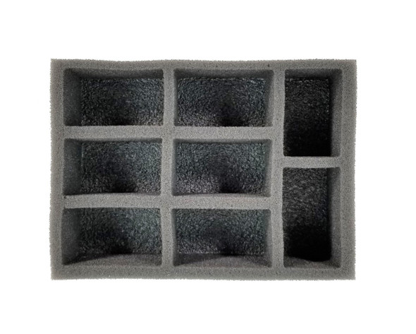 Necromunda Micro Troop Foam Tray 1 (MICRO-1.5)