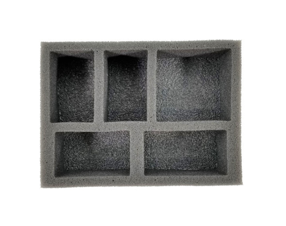 Necromunda Micro Troop Foam Tray 2 (MICRO-1.5)