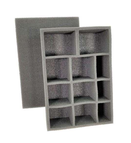 Necromunda Mini Pluck Foam Kit 3 (MN)