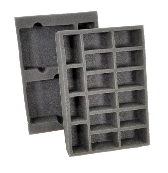 Necromunda Mini Troop Foam Kit 1 (MN)