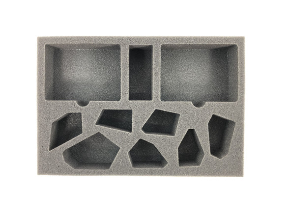 Nightvault Thorns of the Briar Queen Foam Tray (BFS-1.5)