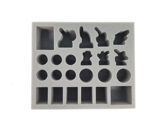 Guild Ball Brewers Troop Foam Tray (BFB-2)