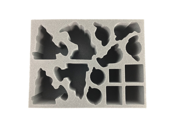 Gloomspite Gitz Troggoth Foam Tray (BFL-4)