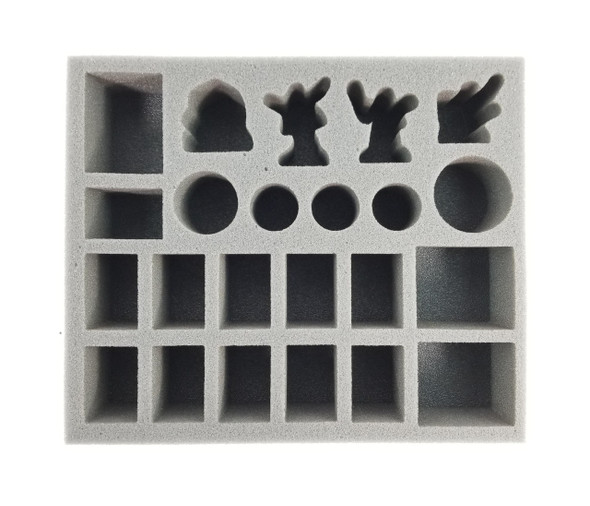 Guild Ball The Order Troop Foam Tray (BFB-2)