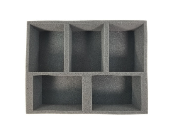 5 Universal Generic Vehicle Foam Tray (BFL)