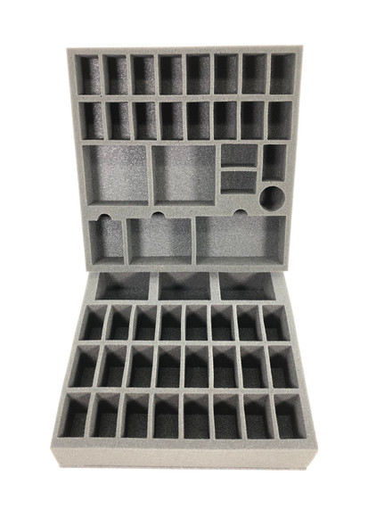 Free Folk Board Game Box Foam Tray Kit