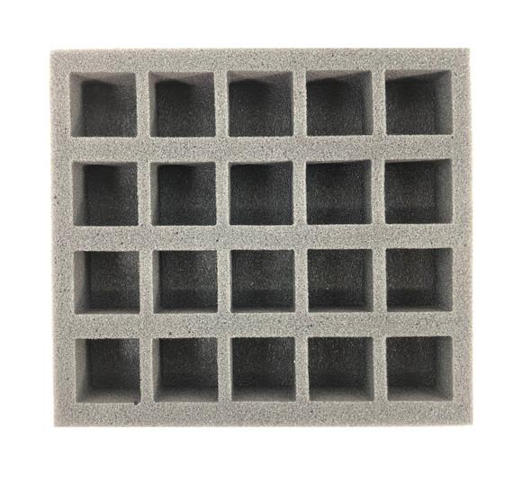 20 Monsterpocalypse Units Foam Tray (PP.5)
