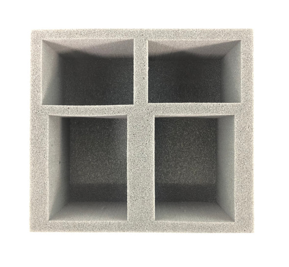 Universal Monsterpocalypse Monster Foam Tray (PP.5-3.5)