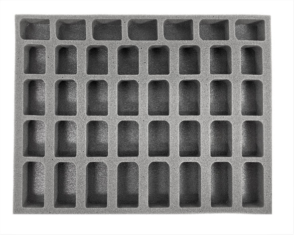 (Hobby) New GW Universal Paint Pot Foam Tray (BFL-1)