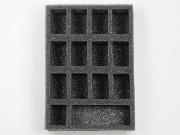 (Clearance) Mantic Box Troop Foam Tray (MB-1.5)
