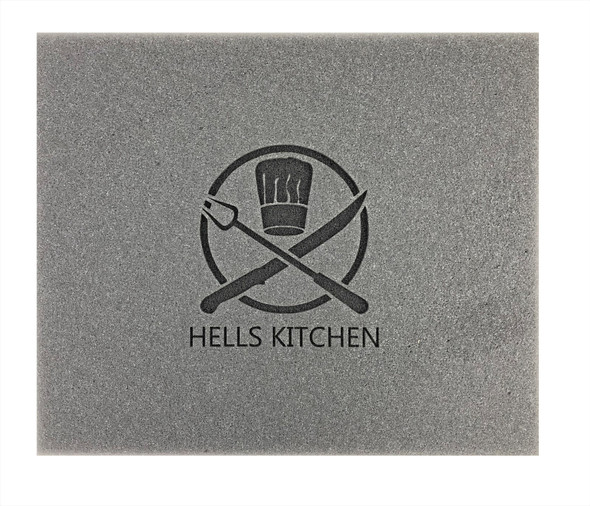 (Topper) Guild Ball Hells Kitchen Foam Topper (BFB)