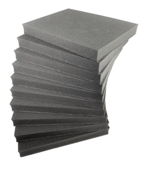 """(40K) 10x Apocalypse Battle Foam Large 1.5"""" Pluck Foam Kit (BFL-1.5)"""