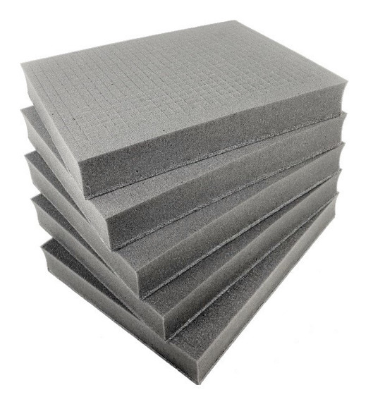 "(40K) 5x Apocalypse Battle Foam Large 2"" Pluck Foam Kit (BFL-2)"