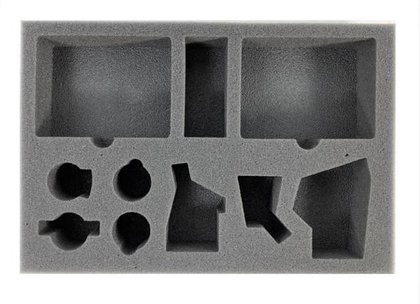 Warhammer Underworlds: Beastgrave The Grymwatch Foam Tray (BFS-1.5)