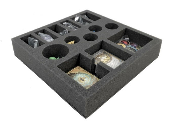 Dragonscales Game Box Foam Tray