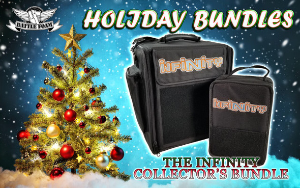 The Infinity Collector's Bundle