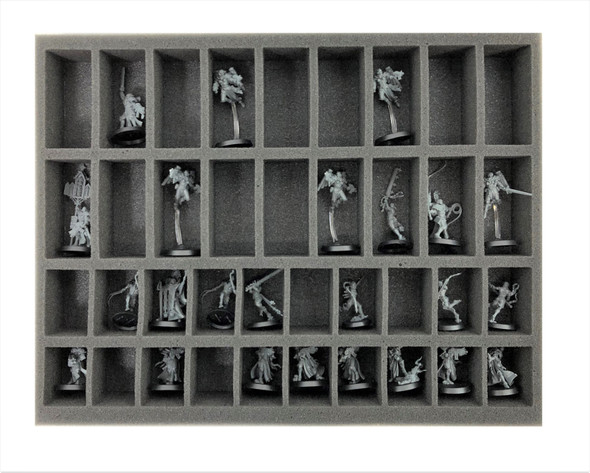 Adepta Sororitas Sisters of Battle 2019 Foam Tray (BFL-1.5)