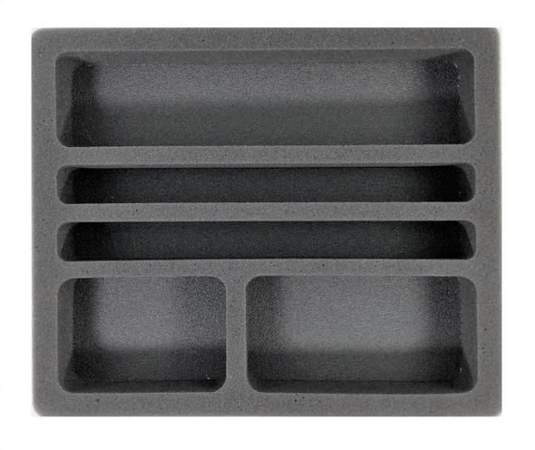 Hobby Tool and Supplies Foam Tray (BFB-1.5)
