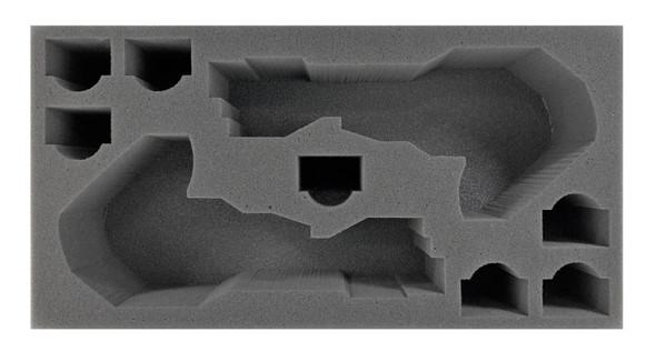Star Wars Armada Nadiri Starhawk Foam Tray (BFM-3.5)