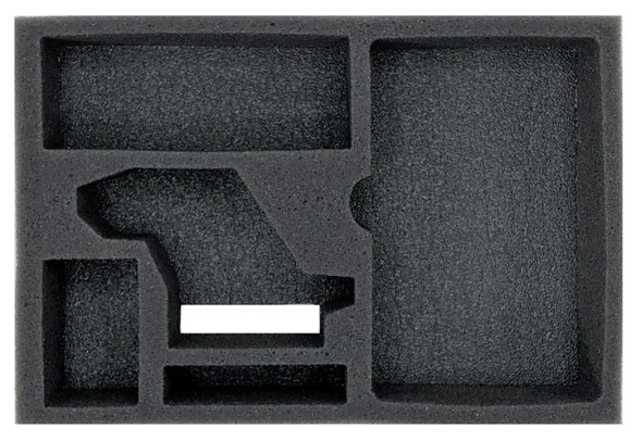 Warhammer Quest Blackstone Fortress Deadly Alliance Expansion Foam Tray