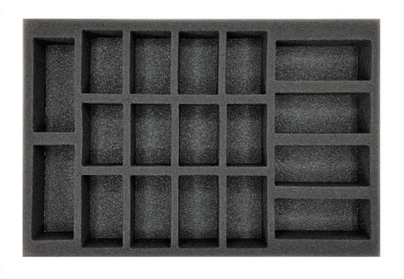 Star Wars Legion Clan Wren Foam Tray (BFS-1.5)