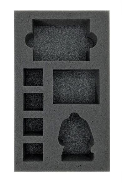 (Godtear) Halftusk Champion Expansion Foam Tray (BFB.5-2)
