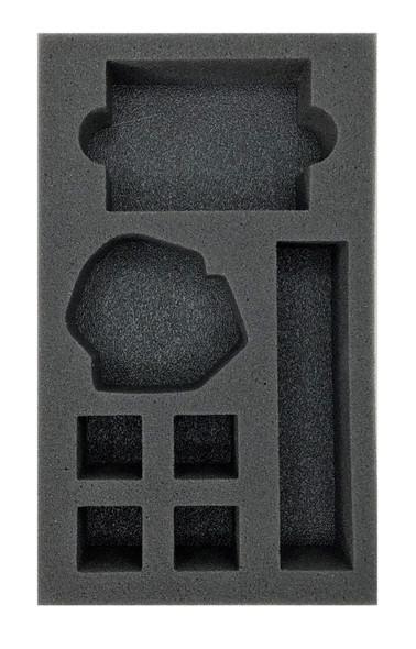 (Godtear) Raith'Marid Champion Expansion Foam Tray (BFB.5-2)