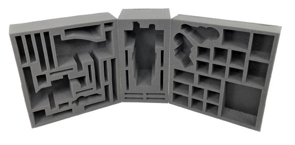 Warcry Catacombs Box Set Foam Kit
