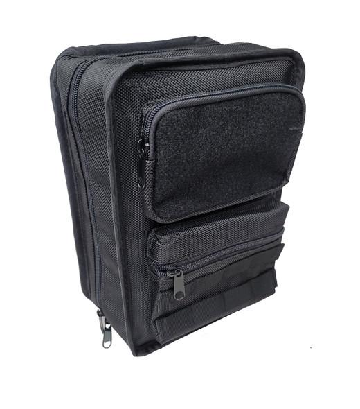 P.A.C.K. SB Shoulder Bag Empty (Black)