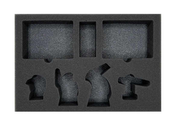 Warhammer Underworlds: Dread Pageant Foam Tray (BFS-1.5)
