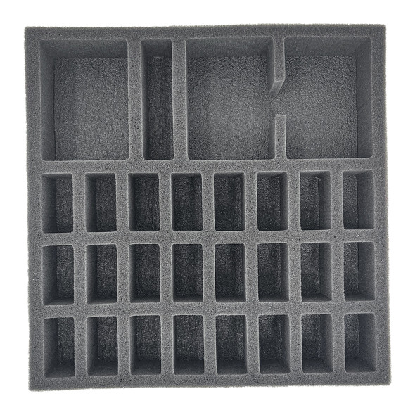 The Walking Dead What Lies Ahead Expansion Foam Tray