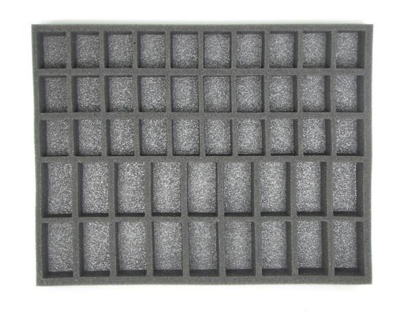 (Gen) 30 Medium Troop 18 Large Troop Foam Tray (BFL-1.5)
