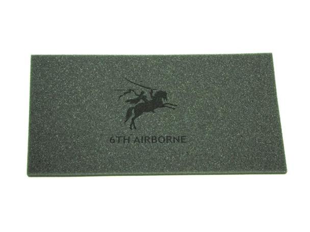 (Topper) British 6th Airborne Foam Topper