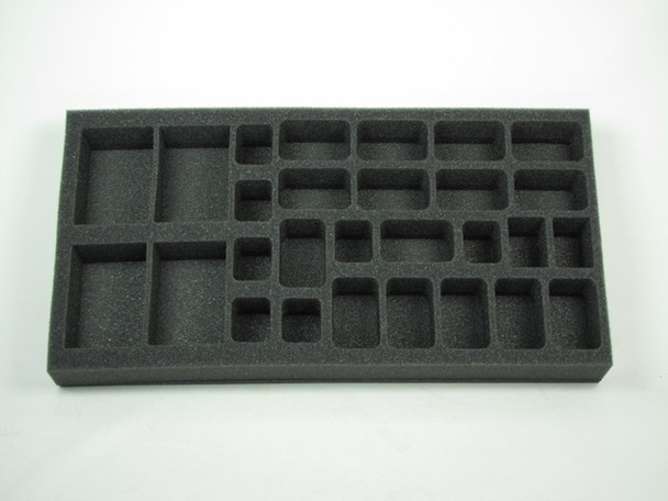 (FMG) Flames of War Firestorm Market Garden Allied 1 Foam Tray (FMG01BFM-1.5)