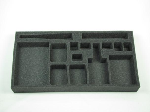 (Gen) Flames of War Gaming Accessory Foam Tray (F05BFM1.5)