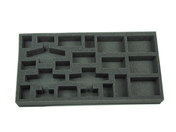 (US) Flames of War US Airplane and Artillery Foam Tray (US06BFM-1.5)