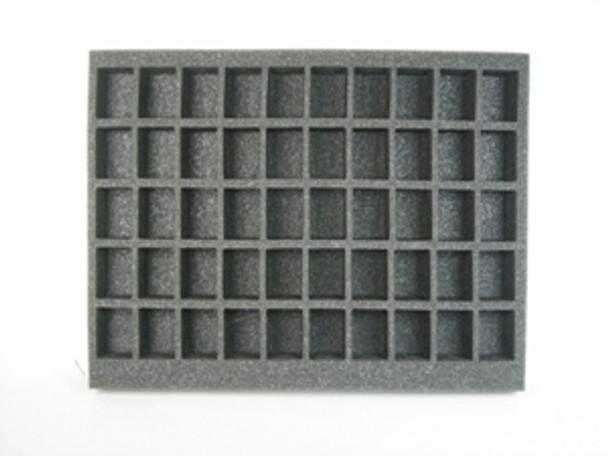 (W/H) Standard Warmachine/Hordes Troop Tray (P01BFL-1.5)
