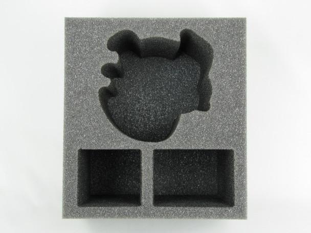 (Skorne) Skorne Extreme Titan Gladiator Half Foam Tray (PP.5-6.5)